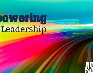 Empowering agile leadership